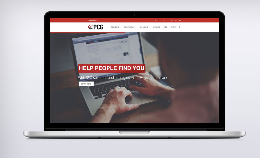 PCG Consulting