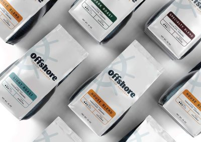 Offshore Coffee Roasters